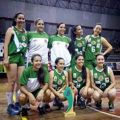 Tatuyes de Mérida Campeonas del torneo apertura de la Copa Beraka 2017 categoría Femenina bajo la dirección del Dt Daniel Garmendia. Felicitaciones de la fundación Beraka