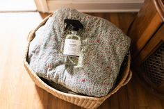 I did a lot of research + testing and discovered a room spray formula that is safe on your fabrics and also eliminates the 'ew' smell.   Of course, we encourage you to test out the spray on a hidden spot of your couch before you dive in, but our spray is free from all the harsh chemicals and fragrances that can wreak havoc on your favorite fabrics.   #fragranceoftheday #homefragrance #homegoods #homemaking #howyouhome #pocketofmyhome #purehomebody #reviveyourspace #aromatherapylovers… Green Cleaning, House Cleaning Tips, Cleaning Hacks, Home Scents, Home Fragrances, Candle Power, Linen Spray, Homekeeping, Soy Candles