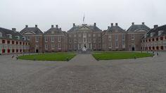 Paleis het Loo, Nederland