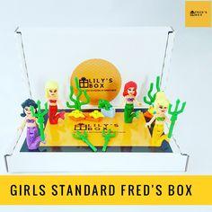 Fred's Box - Standard