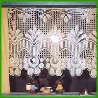 Bistro Curtain