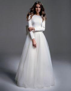 Suknia Nina