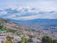 Check out this Medellin itinerary for an alternative trip to Colombia's city. Walking tour, accommodation, and things to do recommendations.