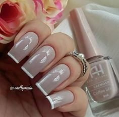 Nail Inspo, Nail Polish, Nails, Beauty, Divas, 1, Instagram, Duck Nails, Nails Plus
