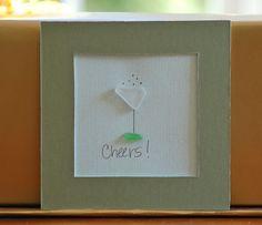 """""""Cheers!"""" @ New Beginnings Sea Glass (facebook)"""