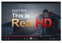 RealHD