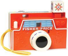 Fisher Price Picture Disk Camera - Best Price
