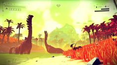 6 Minutes of IGN Playing No Man's Sky Shows Us More of the Same - http://wp.me/p67gP6-21d