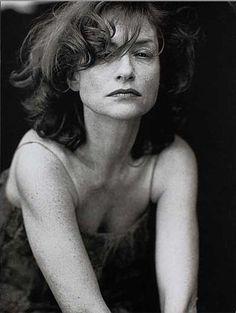 Isabelle Hupert - 2001