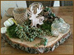 Meer dan 1000 idee n over kerst bloemstukken op pinterest kerst pronkstukken kerst bloemen en for Decoratie stuk om te leven