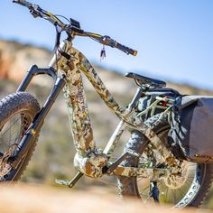 Looking for a electric hunting bike to take your deer hunting season to the next level? In this article, we will some of the best brands of electric hunting bikes to see which one comes out on top. Click through to learn more. Deer Hunting Season, Big Game Hunting, Elk Hunting, Hunting Supplies, Hunting Stores, Hunt Games, Bike Brands, Hunting Accessories, Hunting Equipment