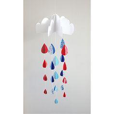 papierowy deszcz :)