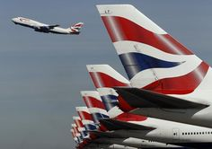 British Airways Seeks Planes and Crew From Qatar During Proposed Flight Attendant Strike