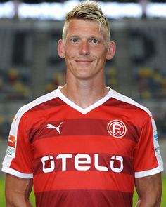 Spielerfoto von Axel Bellinghausen