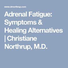 low dose naltrexone for adrenal fatigue