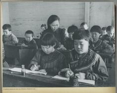 Children From the Far 1947 | English Russia | Page 4