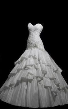 abito da sposa V5130-wedding dress ball Gown style V5130