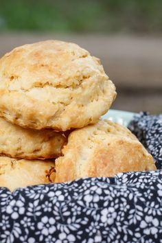 Weight Watchers 3 Ingredient Biscuits (2 Points)