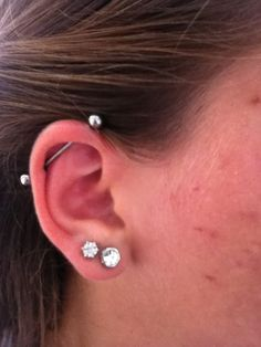 How Long Do You Have To Let A Cartilage Piercing Heal