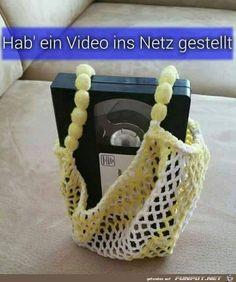 funpot: Hab' ein Video ins Netz gestellt.jpg von Ben