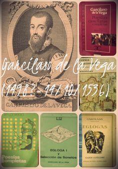 14/10 - Fallecimiento de Garcilaso de la Vega