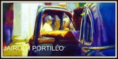 Jairolh Portillo Alvarez oleo