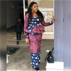 African Lace Styles, Trendy Ankara Styles, African Lace Dresses, African Dresses For Women, African Fashion Designers, Latest African Fashion Dresses, Beautiful Ankara Gowns, Traditional African Clothing, The Dress