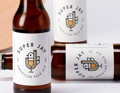 This beer emphasises branding over flavour | Packaging | Creative Bloq