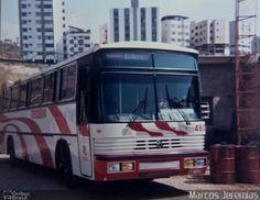 Ônibus da empresa Empresa Irmãos Teixeira, carro 480, carroceria Marcopolo III, chassi Volvo B58. Foto na cidade de Belo Horizonte-MG por Marcos Jeremias, publicada em 24/07/2016 00:04:31.