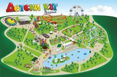 Детски кът | - Visit Varna - Официален туристически гайд на Община Варна