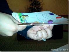 Motor Control With Magnet Paths    -  Pinned by @PediaStaff – Please Visit http://ht.ly/63sNt for all our pediatric therapy pins