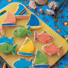 Smooth Sailing Sugar Cookies Allrecipes.com