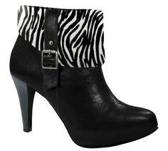 Seguindo as tendências do inverno a nova coleção de calçados Cravo e Canela traz para nós mulheres calçados que prometem realçar nossa feminilidade