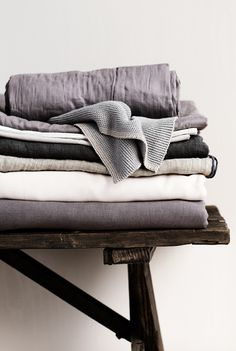 Broste Copenhagen AW13 #bywstudent Combination, colours, materials, cozy, wood