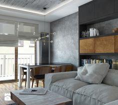 50 m2 na Artystycznym Żoliborzu