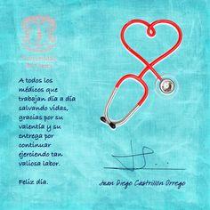 imagenes del día del médico para facebook | ... de felicitación a los médicos en su día | Universidad del Cauca