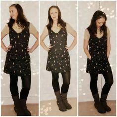Clairejustine   UK Lifestyle   Style Blog   Nottingham  : What I Wore : Sales Shopping...