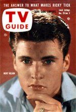 Dreamboat, Ricky Nelson ....December 28, 1957 TV Guide cover Ricky Nelson, Vintage Television, Vintage Tv, Vintage Magazines, Vintage Hollywood, Old Tv Shows, Thing 1, Tv Guide, Me Tv