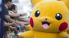 Pikachu-themed batteries are being recalled because they overheat