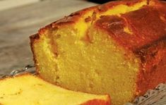 Quick and Easy Pound Cake Recipe - Yummy this dish is very delicous. Let's make Quick and Easy Pound Cake in your home! Easy Pound Cake, Pound Cake Recipes, Banana Bread Recipes, Pound Cakes, Greek Sweets, Greek Desserts, Greek Recipes, Cupcakes, Cupcake Cakes