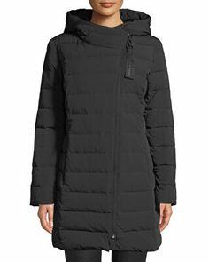 KAOKAOO Kid Down Outwear Boys Girls Lightweight Puffer Hooded Quilted Puffer Coat 2-8 Y