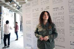 Tatiana von Furstenberg Curates an Exhibit of Art From Inside Prisons