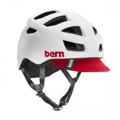 Allston Helmet   Bern