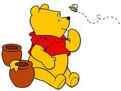 Winnie The Pooh Clipart | Disney Winnie the Pooh Clipart page 5 - Disney Clipart Galore