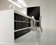 black-and-white-modern-kitchen-cabinet-designs