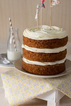 The Sweetest Taste Cooking Time, Cooking Recipes, Classic Cake, Best Cake Recipes, Cookie Crumbs, Drip Cakes, Sweet And Salty, Sweet Desserts, Carrot Cake