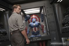 The Avengers  (2012) - Movie stills and photos