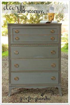 grey dresser title
