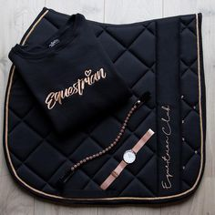 The perfect Rose Gold for your everyday training🧡🤤✨ Equestrian Sweater X Equestrian Club saddle pad! As for accessories our Rose… You are in the right place about men's Equestrian Fashion Here Equestrian Boots, Equestrian Outfits, Equestrian Style, Equestrian Problems, Equestrian Fashion, Horse Gear, Horse Tack, Horse Stalls, Horse Barns