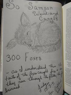 DRAWN AND PAINTED BY RHODA ELLEN STEVENS BOUNDS Judges, Journaling, Bible, Bullet Journal, Feelings, Drawings, Artwork, Biblia, Work Of Art